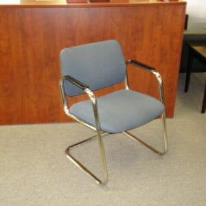 Allsteel Side Chair