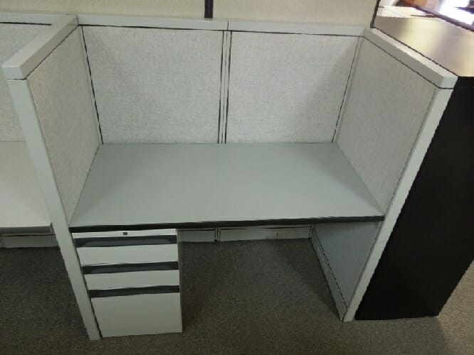 telemarketing cubicles