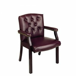 TV 233 guest chair