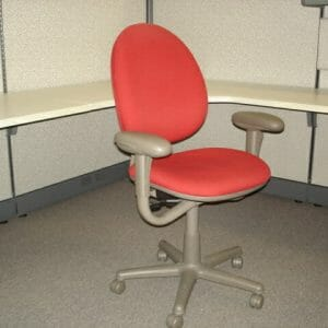Used Steelcase Criterion Chair
