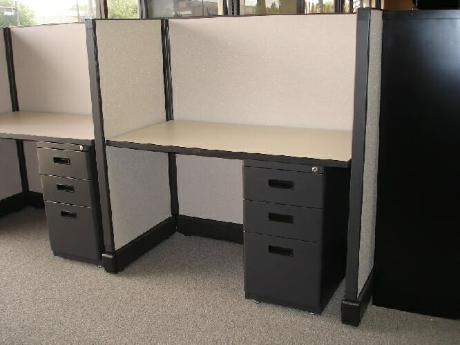 clone office cubicles