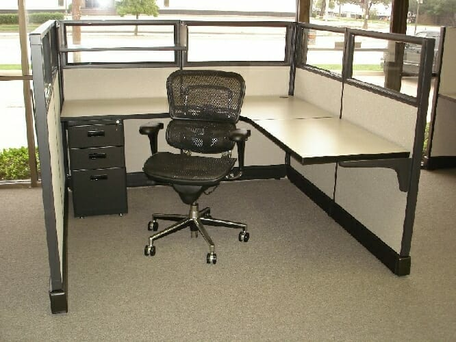 clone office cubicels