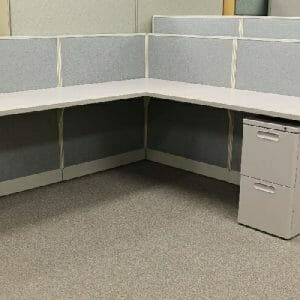 office cubes