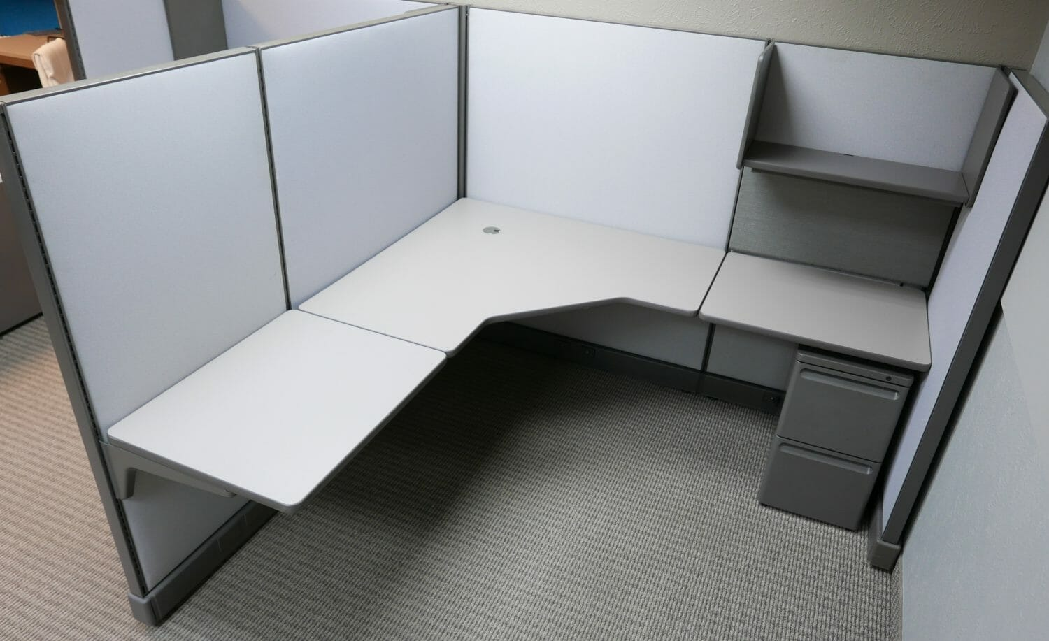 6 5x6 5 Office Cubicles