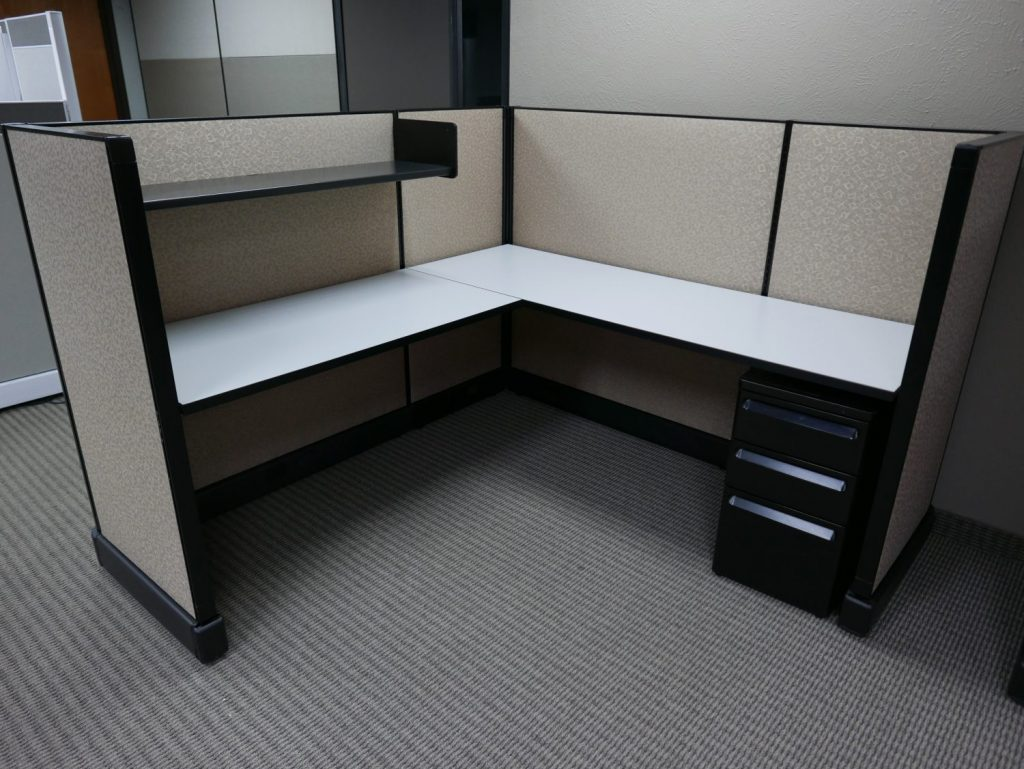 cubicle herman miller